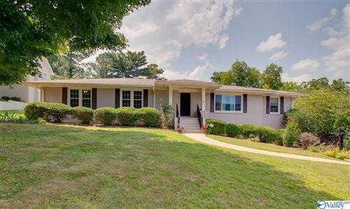Photo of 1410 Dale Circle, Huntsville, AL 35801 (MLS # 1787851)