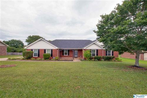 Photo of 147 CHANEL DRIVE, HUNTSVILLE, AL 35811 (MLS # 1152857)