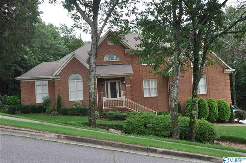 Photo of 7706 DONEGAL DRIVE, HUNTSVILLE, AL 35802 (MLS # 1145858)