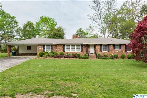 Photo of 204 DENNIS STREET, ALBERTVILLE, AL 35950 (MLS # 1141861)