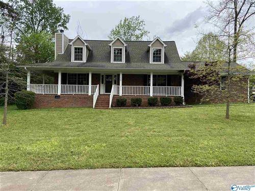 Photo of 119 Kimberly Lane, Huntsville, AL 35810 (MLS # 1778867)