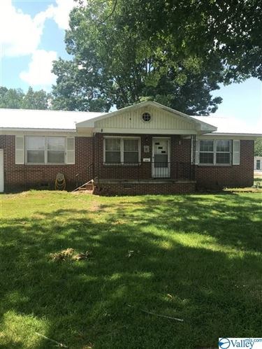 Photo of 2904 VETERANS DRIVE, SCOTTSBORO, AL 35769 (MLS # 1143870)