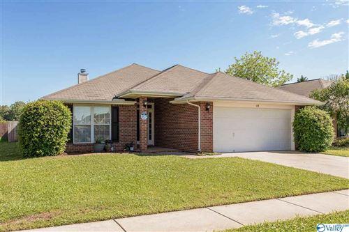 Photo of 113 Cloverwood Drive, Huntsville, AL 35824 (MLS # 1779870)