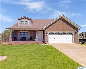 Photo of 104 AZUBA COURT, HAZEL GREEN, AL 35750 (MLS # 1114875)