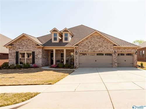 Photo of 109 Pine Manor Drive, Madison, AL 35756 (MLS # 1778879)