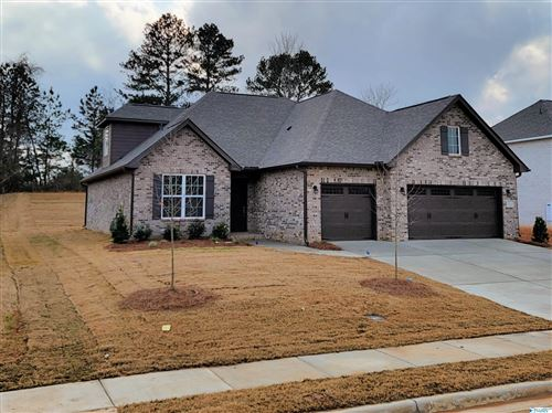 Photo of 7112 Hickory Cove Way, Gurley, AL 35748 (MLS # 1782879)