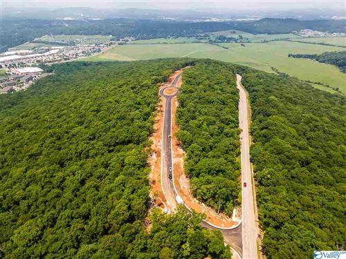 Photo of 8 South Ridge, Huntsville, AL 35802 (MLS # 1786880)