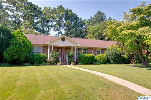 Photo of 205 WESTCHESTER AVENUE, HUNTSVILLE, AL 35801 (MLS # 1149883)