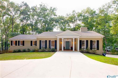 Photo of 2214 LYTLE STREET SW, HUNTSVILLE, AL 35801 (MLS # 1152893)