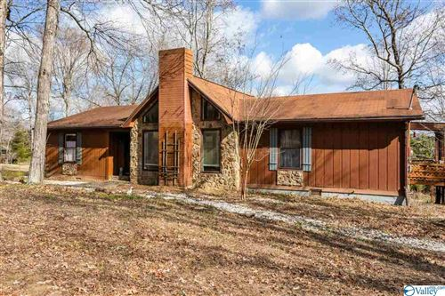 Photo of 350 COUNTY ROAD 360, TRINITY, AL 35673 (MLS # 1135897)