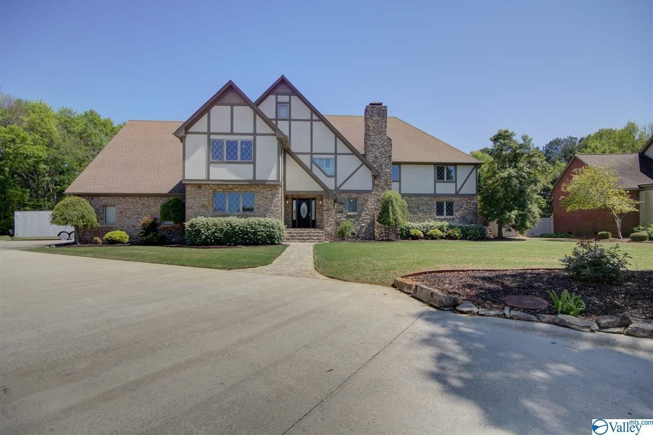 602 Coranada Drive SW, Decatur, AL 35603 - MLS#: 1778897