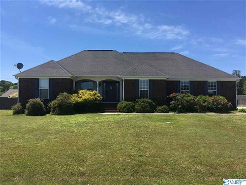 Photo of 104 ST THOMAS DRIVE, RAINBOW CITY, AL 35906 (MLS # 1142899)