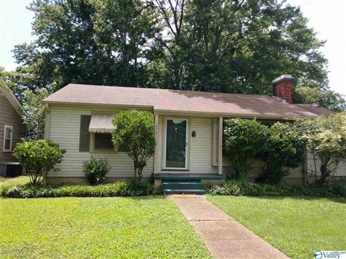 Photo of 2312 GALLATIN STREET, HUNTSVILLE, AL 35801 (MLS # 1147901)