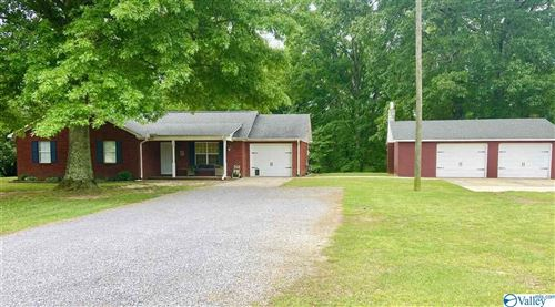 Photo of 829 BUSBEY ROAD SW, DECATUR, AL 35603 (MLS # 1143905)