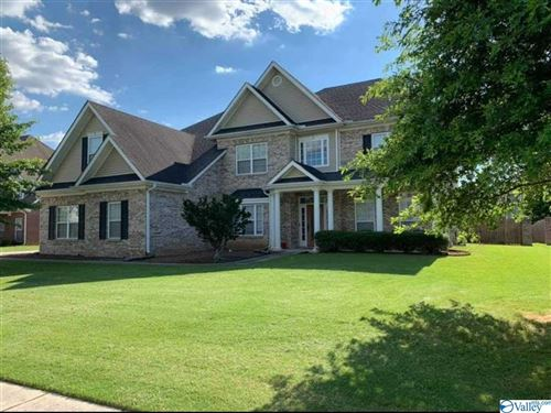 Photo of 3210 Mossy Rock Road, Hampton Cove, AL 35763 (MLS # 1777906)