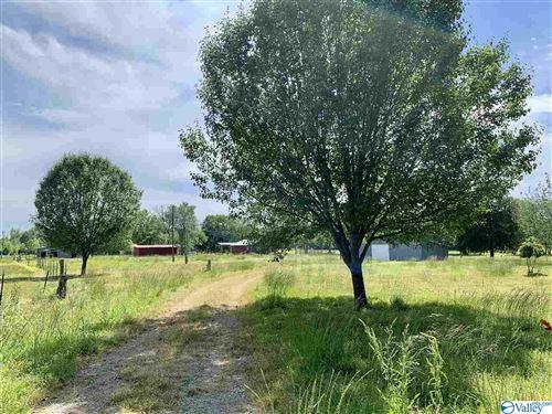 Photo of 3478 COUNTY ROAD 105, HOLLYWOOD, AL 35752 (MLS # 1143907)