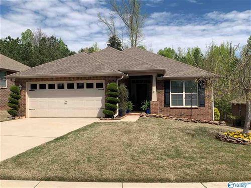 Photo of 135 ALDERWOOD DRIVE, MADISON, AL 35758 (MLS # 1140909)