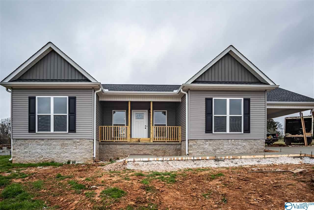 48 SKYVIEW CIRCLE, Muscle Shoals, AL 35661 - #: 1137909