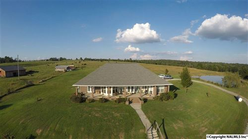 Photo of 64 COUNTY ROAD 452, SECTION, AL 35771 (MLS # 1093917)