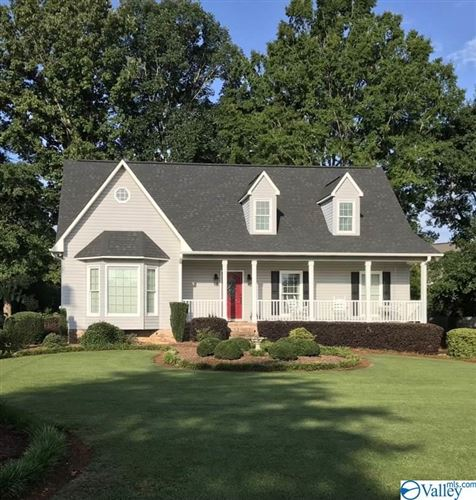 Photo of 218 ROSELAND DRIVE, RAINBOW CITY, AL 35906 (MLS # 1135922)