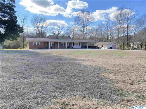 Photo of 2101 TANNER DRIVE, HARTSELLE, AL 35640 (MLS # 1135923)