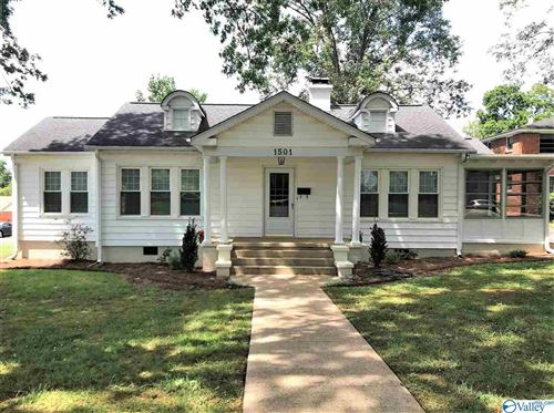 Photo of 1501 Randolph Avenue, Huntsville, AL 35801 (MLS # 1785923)
