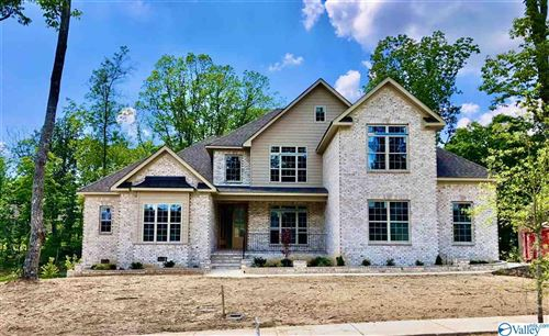 Photo of 18 NATURES LOOP ROAD SE, HUNTSVILLE, AL 35803 (MLS # 1140924)