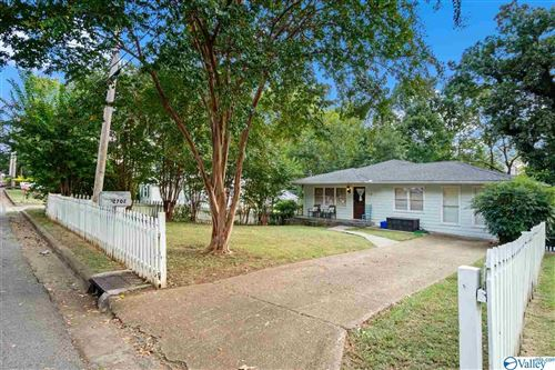 Photo of 2702 EVERGREEN STREET, HUNTSVILLE, AL 35801 (MLS # 1147926)