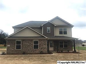 Photo of 408 CHARLEY PATTERSON ROAD, NEW MARKET, AL 35761 (MLS # 1085927)