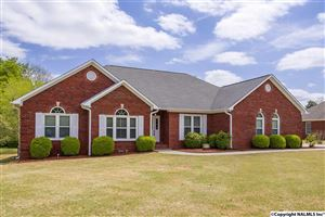 Photo of 111 LAWSON WALL DRIVE, HUNTSVILLE, AL 35806 (MLS # 1091927)