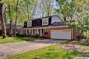 Photo of 11206 SUNCREST DRIVE, HUNTSVILLE, AL 35803 (MLS # 1091928)