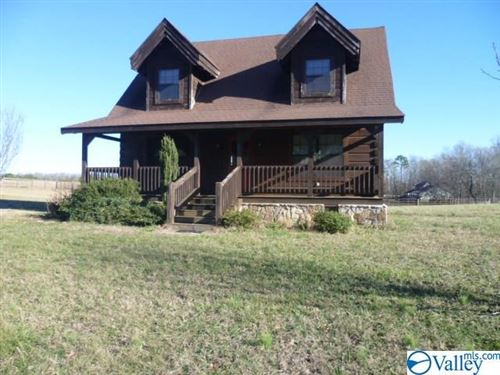 Photo of 169 ROAD 1970, MENTONE, AL 35984 (MLS # 1135928)