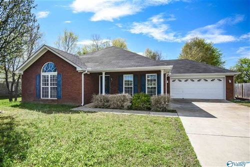 Photo of 18147 BELMONT CIRCLE, ATHENS, AL 35613 (MLS # 1140929)