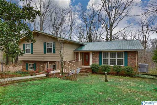 Photo of 116 COLONIAL DRIVE, SCOTTSBORO, AL 35768 (MLS # 1135930)