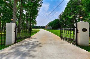 Photo of 196 ROBINS ROAD, HARVEST, AL 35749 (MLS # 1101933)
