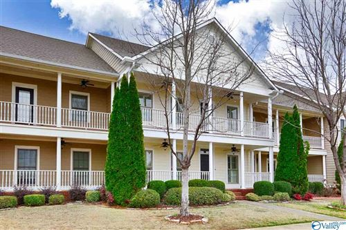 Photo of 6429 LINCOLN PARK PLACE NW, HUNTSVILLE, AL 35806 (MLS # 1134934)