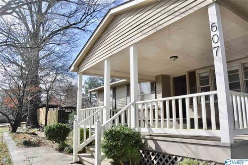 Photo of 607 7TH STREET, ARAB, AL 35016 (MLS # 1135936)