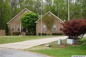 Photo of 105 CLOVERLEAF CIRCLE, HUNTSVILLE, AL 35806 (MLS # 1091938)