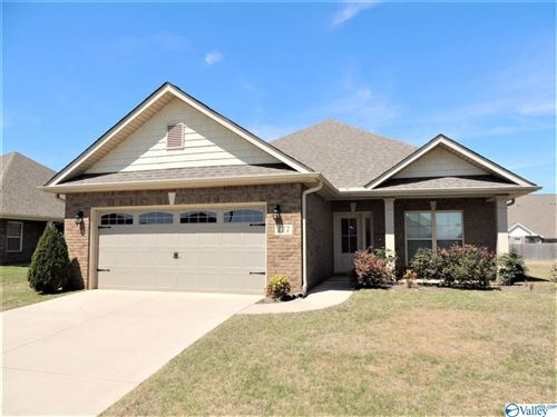 Photo of 277 DUSTIN LANE, MADISON, AL 35757 (MLS # 1140942)
