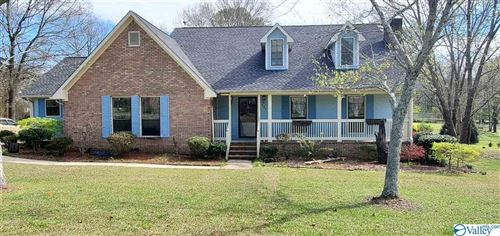 Photo of 106 COCHRAN LANE, ALBERTVILLE, AL 35951 (MLS # 1139945)