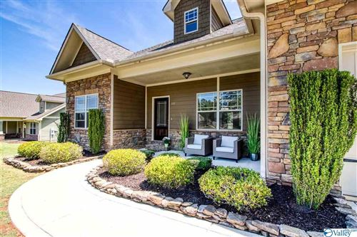 Photo of 111 SUMMERSHADE, HARVEST, AL 35749 (MLS # 1142947)