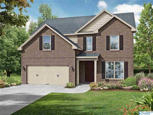 Photo of 337 MCCOLLUM ROAD, MERIDIANVILLE, AL 35759 (MLS # 1140948)