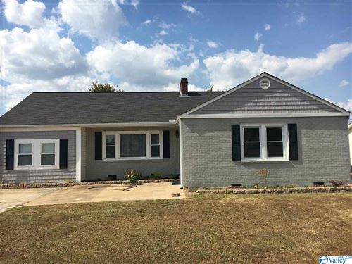 Photo of 603 SOUTH HAMBRICK STREET, ALBERTVILLE, AL 35950 (MLS # 1135951)