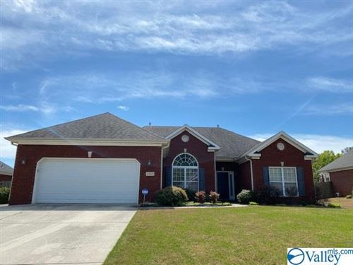 Photo of 2303 ALMON WAY SW, DECATUR, AL 35603 (MLS # 1140951)