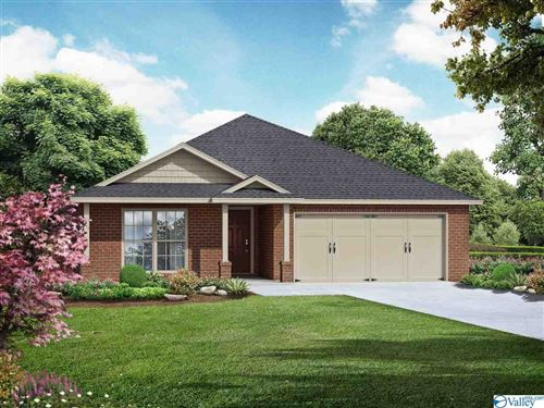 Photo of 331 MCCOLLUM ROAD, MERIDIANVILLE, AL 35759 (MLS # 1140952)