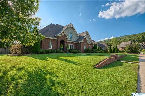 Photo of 5 WILLIAM WAY PLACE, GURLEY, AL 35748 (MLS # 1126954)