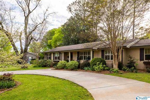 Photo of 804 WATTS DRIVE, HUNTSVILLE, AL 35801 (MLS # 1140954)