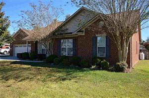 Photo of 107 FAWN FOREST DRIVE, NEW MARKET, AL 35761 (MLS # 1105956)