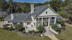 Photo of 6202 GREENHILL BLVD NW, FORT PAYNE, AL 35967 (MLS # 1106958)