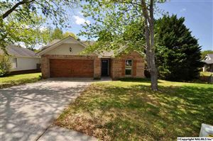 Photo of 202 ALBANY DRIVE, HUNTSVILLE, AL 35811 (MLS # 1091964)
